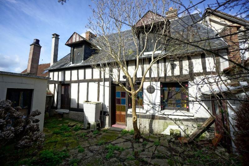 Vente maison / villa Les andelys 107000€ - Photo 9