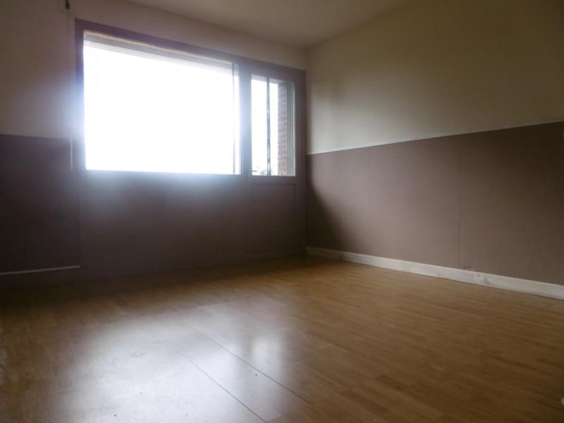 Sale house / villa Allennes les marais 154900€ - Picture 3