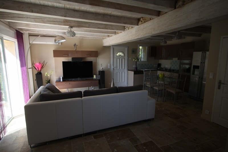 Deluxe sale house / villa St nexans 622000€ - Picture 9