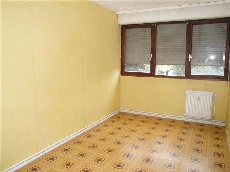 Verkoop  appartement Seloncourt 49000€ - Foto 4