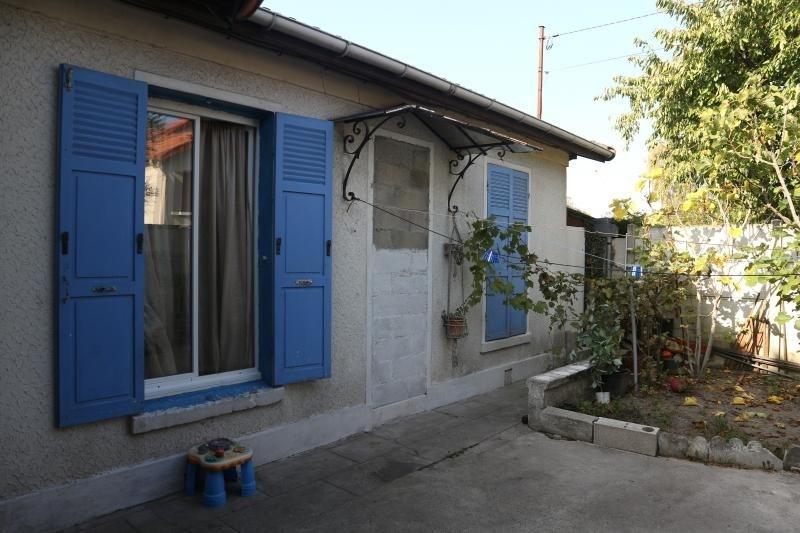 Vente maison / villa Aulnay sous bois 209000€ - Photo 1