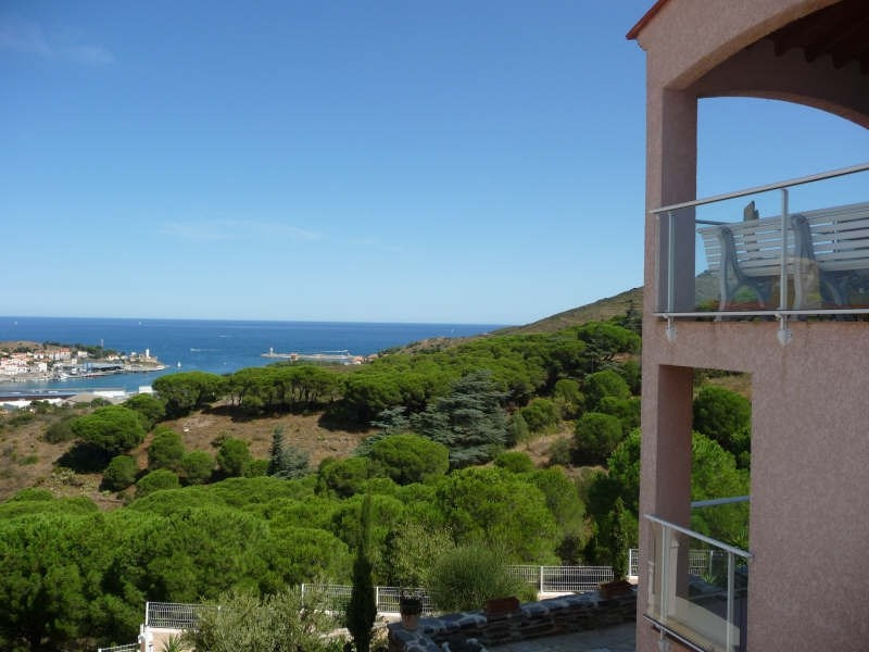 Vente maison / villa Port vendres 520 000€ - Photo 1
