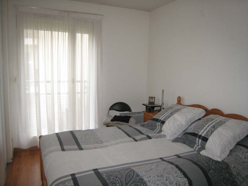 Rental apartment Osny 700€ CC - Picture 3