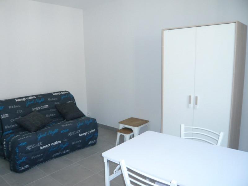 Rental apartment Laval 315€ CC - Picture 4