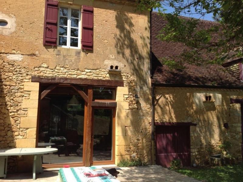 Sale house / villa Saint alvere 249250€ - Picture 3