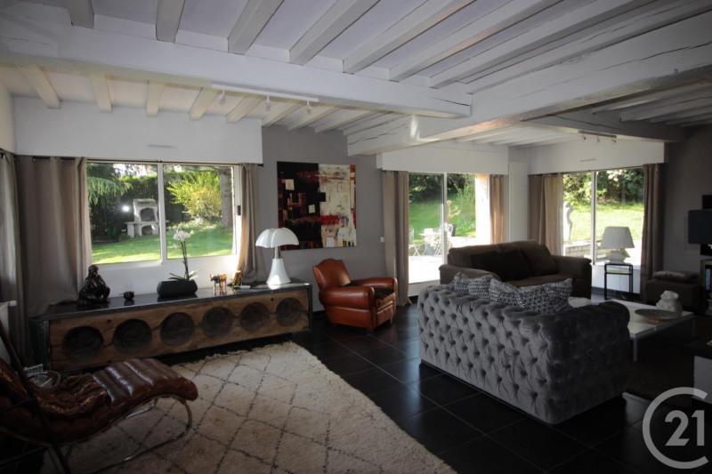 Vente maison / villa St arnoult 478000€ - Photo 5