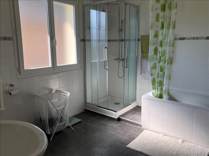 Vente maison / villa Habã¨re-poche 418000€ - Photo 7