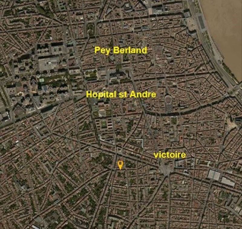 Location appartement Bordeaux 720€ CC - Photo 4