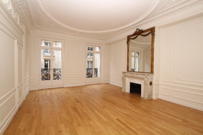 Location appartement Paris 8ème 3565€ CC - Photo 4