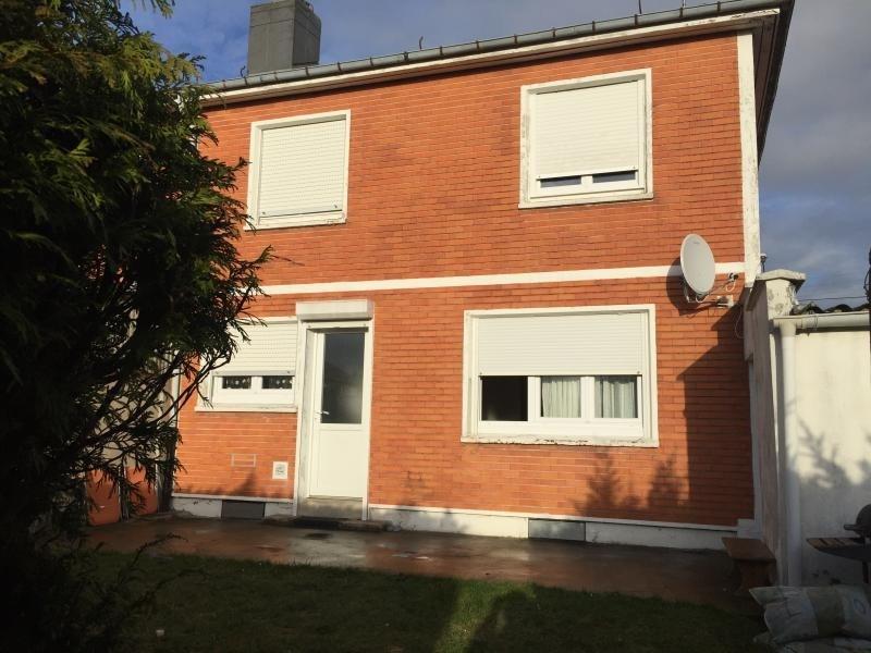 Sale house / villa Courrières 127000€ - Picture 1