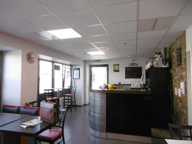 Commercial property sale shop Dunieres 90000€ - Picture 7