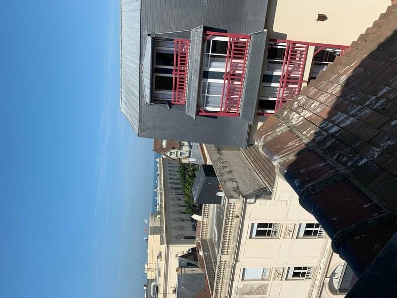 Verkoop  appartement Deauville 222000€ - Foto 7