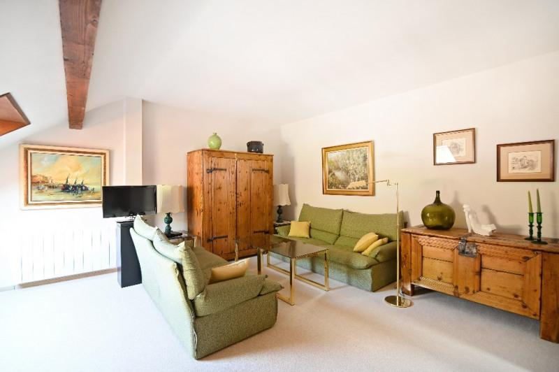 Vente appartement Talloires 395000€ - Photo 1