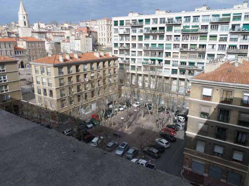 Alquiler  apartamento Marseille 2ème 526€ CC - Fotografía 6