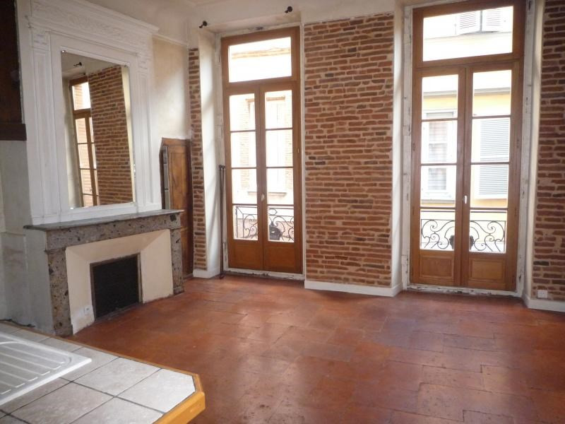 Locação apartamento Toulouse 655€ CC - Fotografia 2