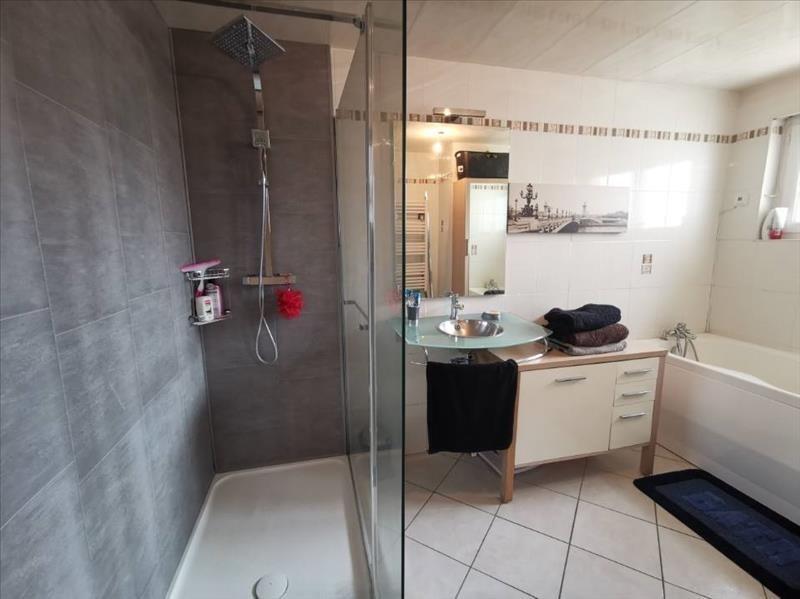 Sale house / villa Noeux les mines 119500€ - Picture 4