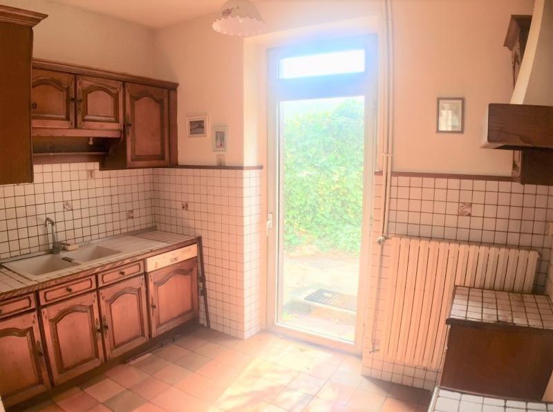 Sale house / villa St victor de cessieu 220000€ - Picture 5