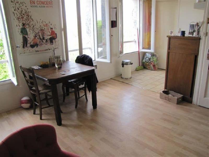 Location appartement Angoulême 405€ CC - Photo 1
