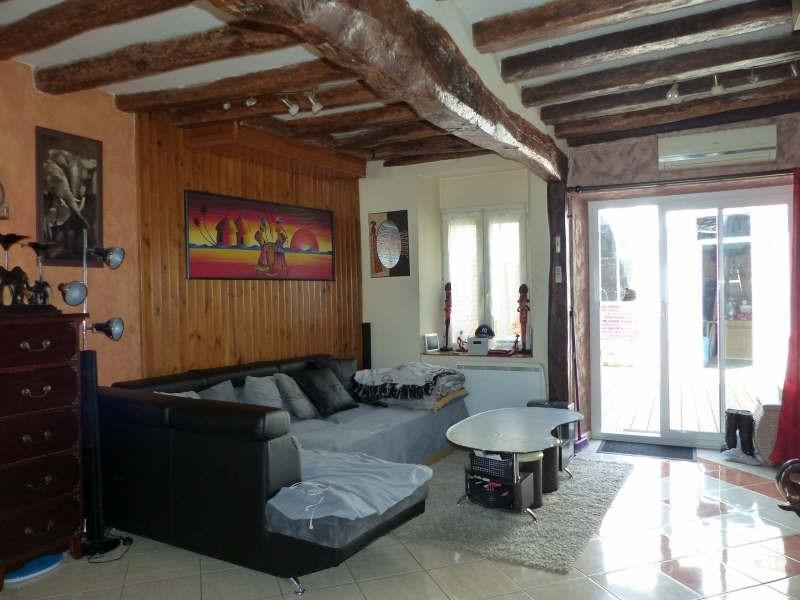 Vente maison / villa Brienon sur armancon 80000€ - Photo 4