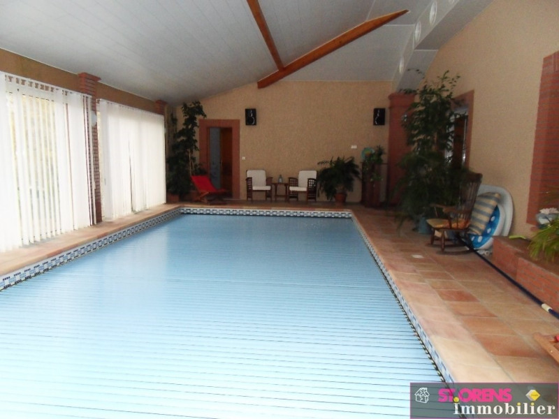 Deluxe sale house / villa Escalquens 570 000€ - Picture 3