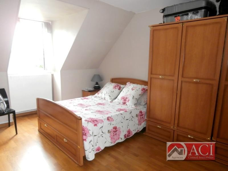 Vente maison / villa Montmagny 360000€ - Photo 8