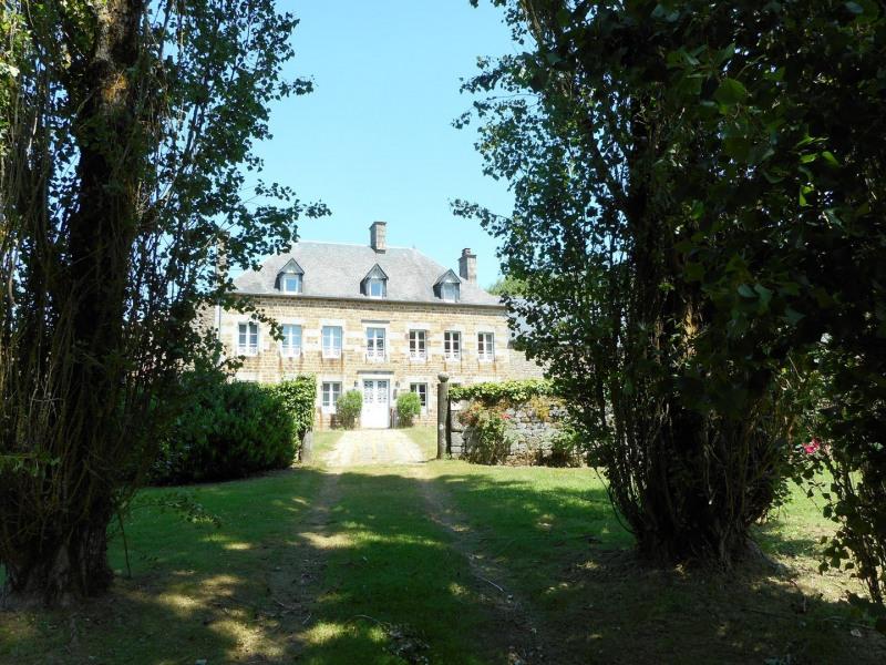 Deluxe sale house / villa Falaise 27 mns 450000€ - Picture 1