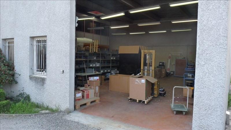Verhuren  werkplaats Valence 2500€ HT/HC - Foto 3