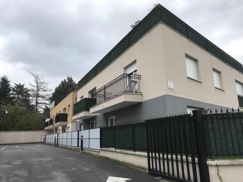 Sale apartment Villevaudé 209990€ - Picture 1
