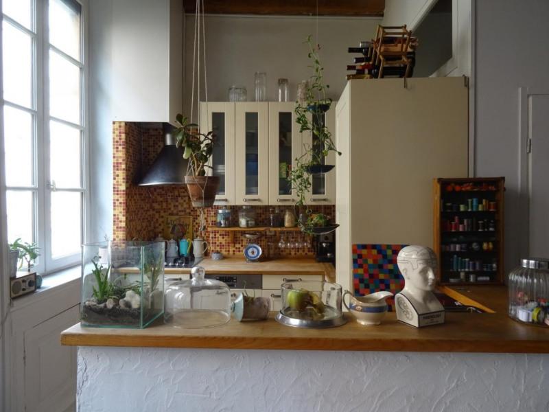 Venta  apartamento Lyon 4ème 420000€ - Fotografía 3