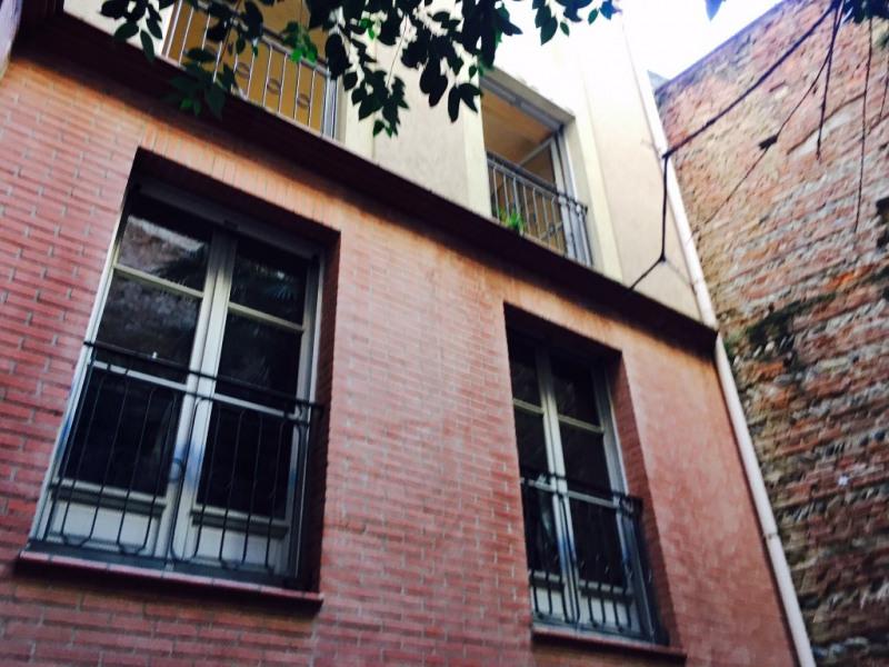 Sale apartment Toulouse 165000€ - Picture 2