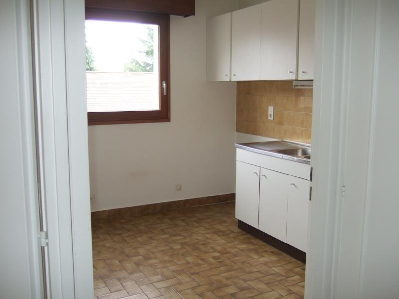 Rental apartment St jorioz 738€ CC - Picture 3