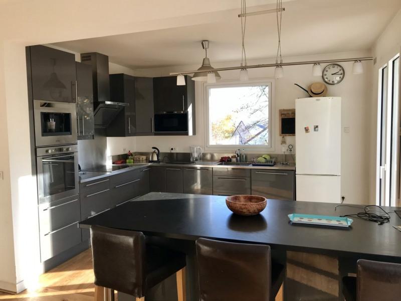 Vendita casa Villennes sur seine 940000€ - Fotografia 5