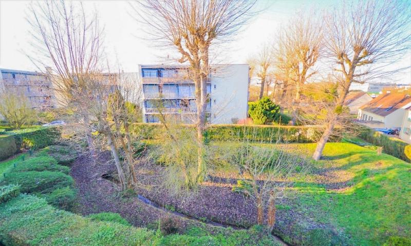 Vente appartement Plaisir 225000€ - Photo 11