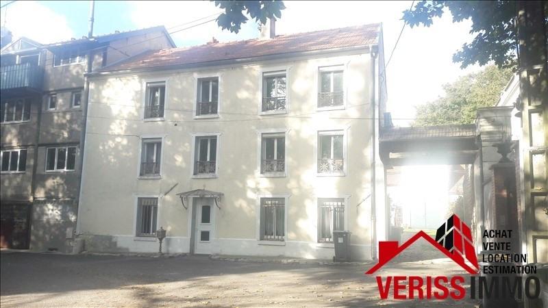 Vente maison / villa Le thillay 335000€ - Photo 1