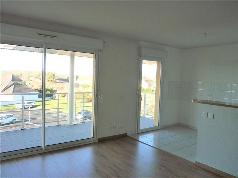 Sale apartment Pau 165 000€ - Picture 1