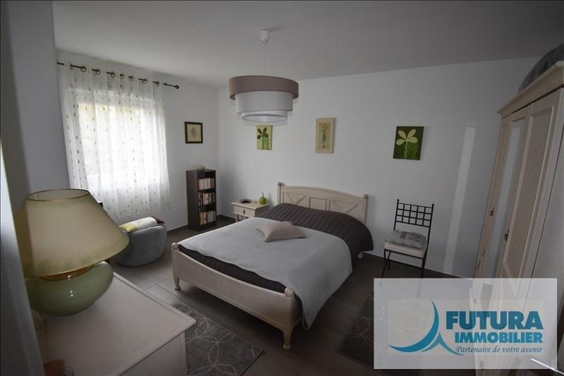 Sale house / villa Woippy 221500€ - Picture 4