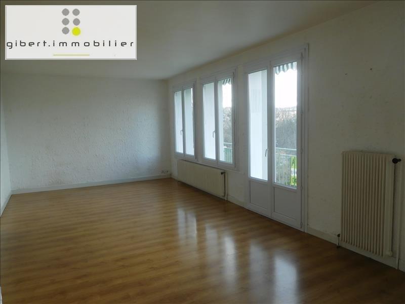 Rental apartment Le puy en velay 571,79€ CC - Picture 7