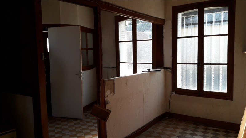 Investment property building Vendome 78 900€ - Picture 6