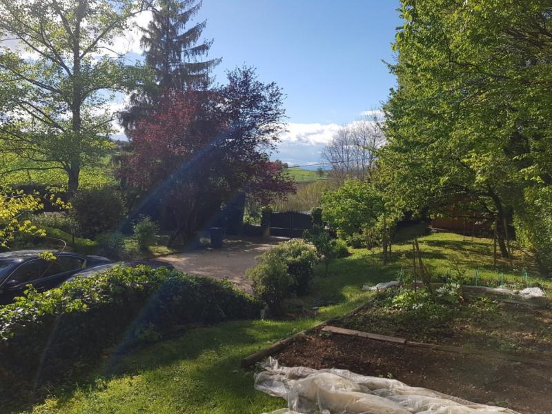 Sale house / villa Eyzin pinet 400000€ - Picture 7