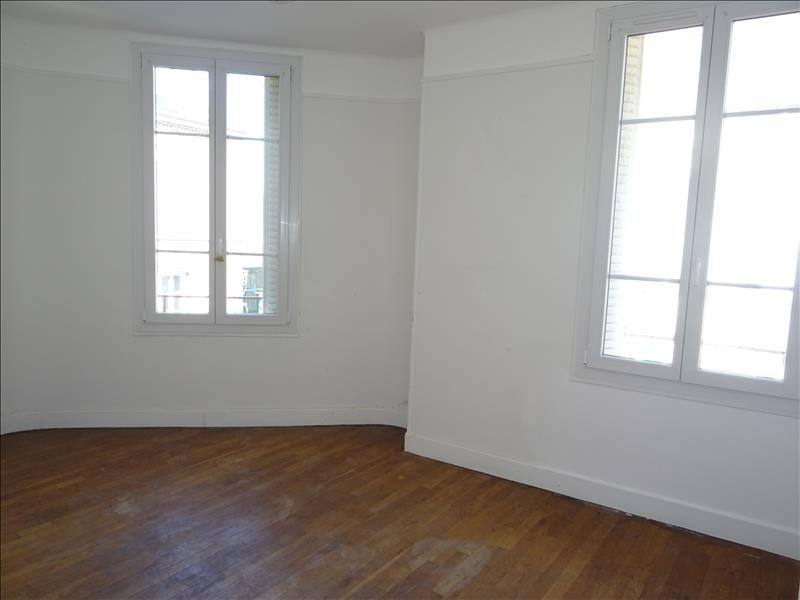 Sale apartment Ste savine 65 000€ - Picture 4