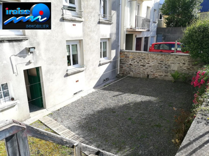 Vente appartement Brest 67 100€ - Photo 10