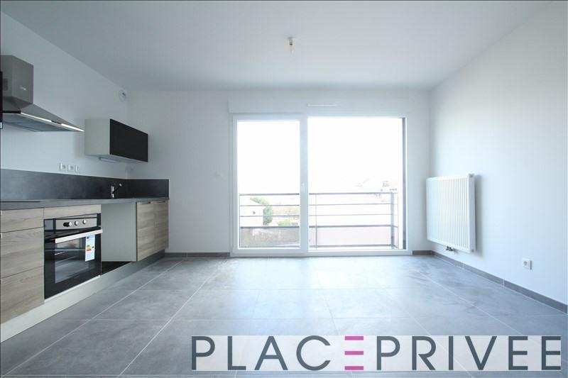 Sale apartment Nancy 118000€ - Picture 3
