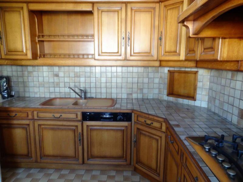 Sale house / villa Saint brieuc 159600€ - Picture 4