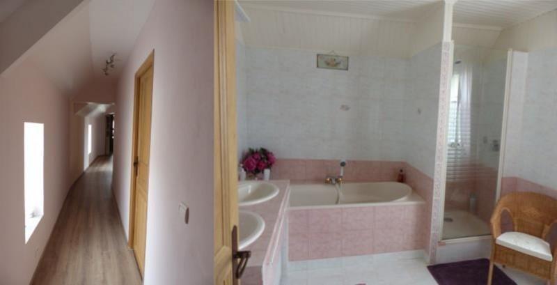 Revenda casa Soindres 449000€ - Fotografia 10