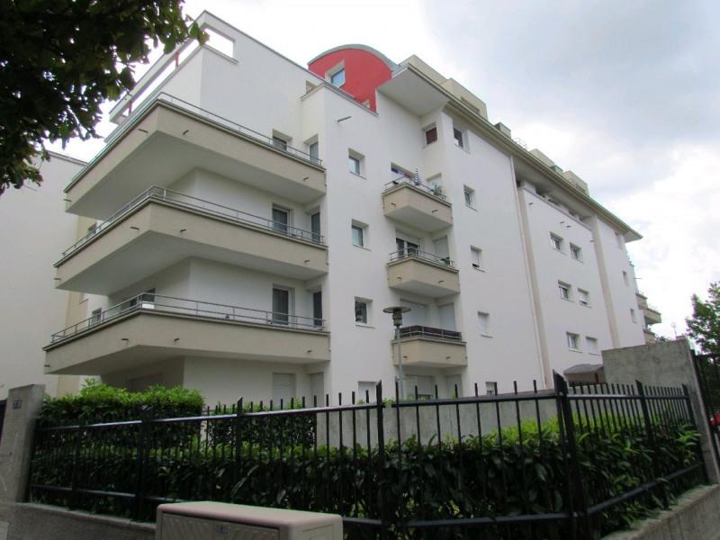 Location appartement Choisy le roi 698€ CC - Photo 1
