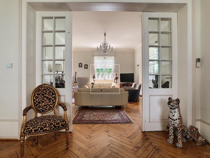 Verkoop van prestige  huis Strasbourg 2369000€ - Foto 7