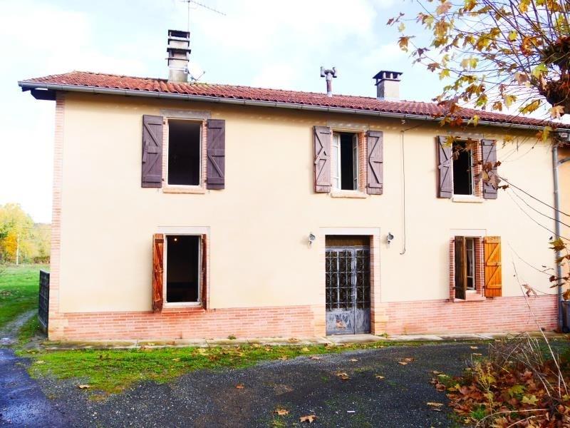 Sale house / villa Villemur sur tarn 165000€ - Picture 2