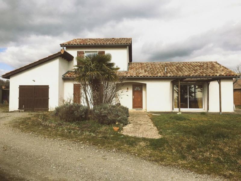 Sale house / villa Moissieu sur dolon 230000€ - Picture 1