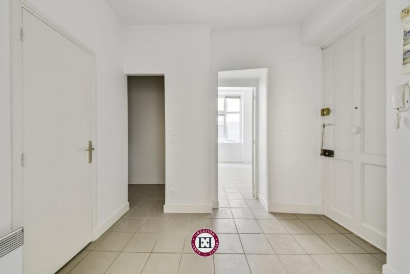 Sale apartment Lyon 6ème 210000€ - Picture 5