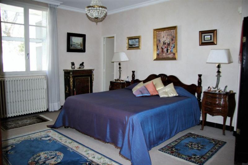 Sale house / villa Aigues vives 362000€ - Picture 12